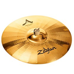 "Zildjian 19"" A Series Thrash Ride Brilliant (A0040)"
