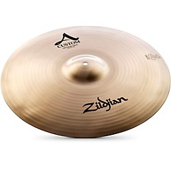 Zildjian A Custom Medium Ride Cymbal (A20519)