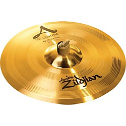 Zildjian A Custom Rezo Crash Cymbal (A20836)