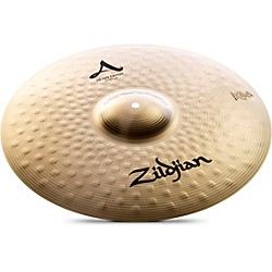 Zildjian A Series Heavy Crash Cymbal Brilliant (A0277)