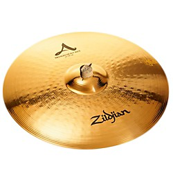 Zildjian A Series Medium Heavy Ride Cymbal Brilliant (A0052)