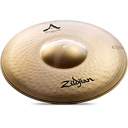 Zildjian A Series Mega Bell Ride Cymbal Brilliant (A0070)