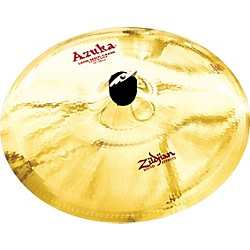 Zildjian Azuka Latin Multi-Crash Hand and Stick (A20015)