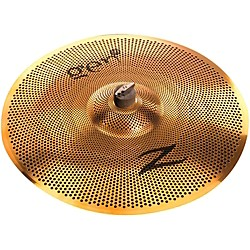 Zildjian Gen16 Buffed Bronze Splash (G1612S)