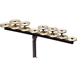 Zildjian High Octave Crotales Without Bar (P0615)