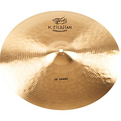 Zildjian K Constantinople Crash (K1065)