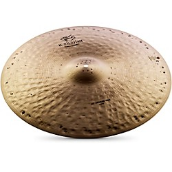 Zildjian K Constantinople Medium Thin Low Ride (K1113)