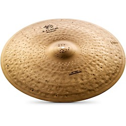Zildjian K Constantinople Over-hammered Thin Ride (K1101)