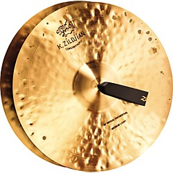 Zildjian K Constantinople Vintage Medium Light Pairs (K1138)