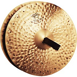 Zildjian K Constantinople Vintage Orchestral Cymbal Pair (K1122)