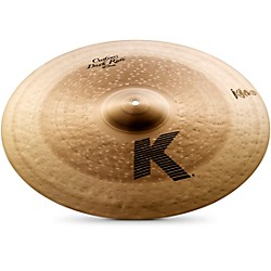 Zildjian K Custom Dark Ride Cymbal (K0965)