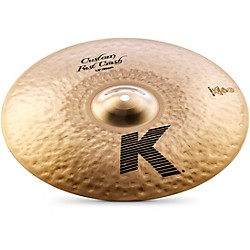 Zildjian K Custom Fast Crash Cymbal (K0980)