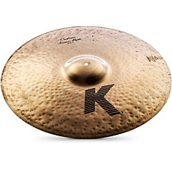 Zildjian K Custom Session Ride Cymbal (K0997)