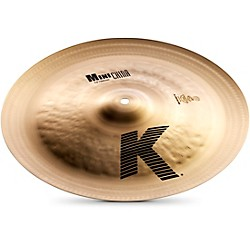 Zildjian K Mini China (K0881)