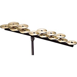 Zildjian Low Octave Crotales Without Bar (P0625)