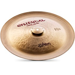 Zildjian Oriental China 'Trash' Cymbal (A0616)