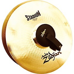 Zildjian Stadium Medium Heavy Pairs (A0487)