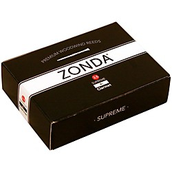 Zonda Supreme Bb Clarinet Reed (ZC1035)