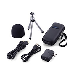 Zoom APQ-2HD Accessory Pack for Zoom Q2HD Handy Video Recorder (ZQ2HDAP)
