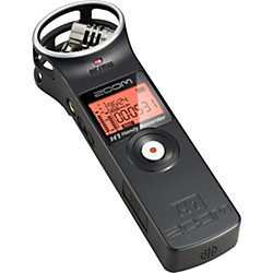 Zoom H1 Handy Recorder (ZH1)