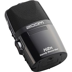 Zoom H2N Handy Recorder (ZH2N)