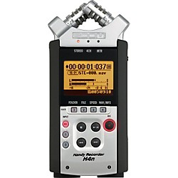 Zoom H4N Portable Digital Recorder (ZH4N)