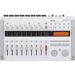 Zoom R16 Multitrack Recorder/Interface/Controller (ZR16)