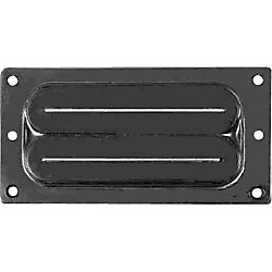 bill lawrence L500R Humbucker Electric Guitar Pickup (L500R BLACK)