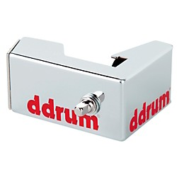 ddrum Chrome Elite Advanced Engineered Snare Drum Trigger (CEDTS)