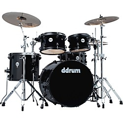 ddrum Journeyman Player 5-Piece Drum Kit (JMP522 MB)