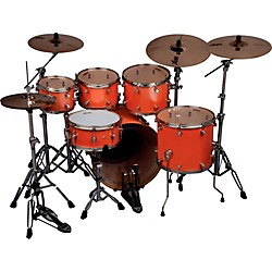 ddrum Paladin Maple 6-Piece High Boy Shell Pack (PMH 622 VCS)