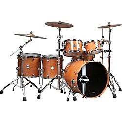 ddrum Reflex Uptown Exotic 6-Piece Shell Pack (REFLEXUPTOWN225PC)