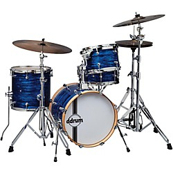 ddrum Speak Easy Flyer Compact 3-Piece Shell Pack (SE FLYER BP)