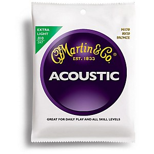 Martin-M170-80-20-Bronze-Round-Wound-Extra-Light-Acoustic-Guitar-Strings-Standard