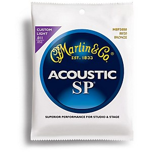 Martin-MSP3050-SP-80-20-Bronze-Custom-Light-Acoustic-Guitar-Strings-Standard