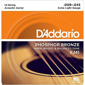 D-Addario-EJ41-12-String-Phosphor-Bronze-Extra-Light-Acoustic-Guitar-Strings-Standard