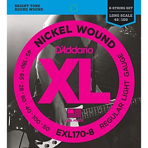D-Addario-EXL170-8-Nickel-Wound-Electric-Bass-8-String-Soft---Long-Standard