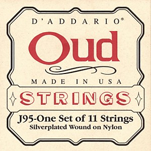 D-Addario-J95-Silver-Plated-Wound-Oud-String-Set-Standard