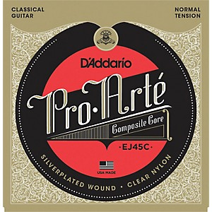 D-Addario-EJ45C-Pro-Arte-Composites-Normal-Classical-Guitar-Strings-Standard