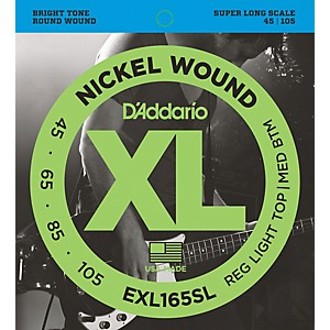 D-Addario-EXL165SL-Regular-Light-Top-Medium-Bottom-Nickel-Wound-Super-Long-Scale-Bass-Strings-Standard