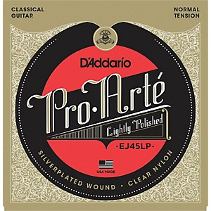 D-Addario-EJ45LP-Pro-Arte-Composites-Normal-LP-Classical-Guitar-Strings-Standard