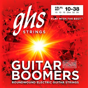 GHS-GBLXL-Boomers-Light-Extra-Light-Electric-Guitar-Strings-Standard