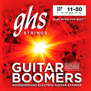 GHS-GBM-Boomers-Medium-Electric-Guitar-Strings-Standard