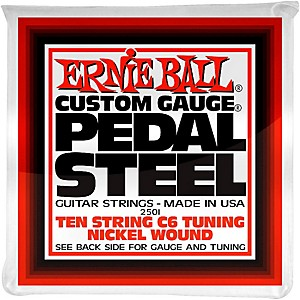 Ernie-Ball-2501-10-String-C6-Pedal-Steel-Guitar-Strings-Standard