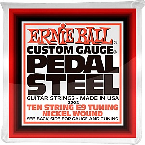 Ernie-Ball-2502-10-String-E9-Pedal-Steel-Guitar-Strings-Standard