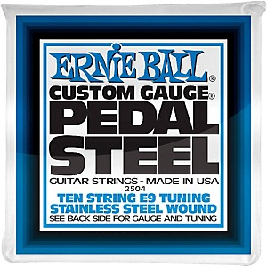 Ernie-Ball-2504-10-String-E9-Pedal-Steel-Guitar-Strings-Standard