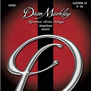 DEAN-MARKLEY-2508-CL-NickelSteel-Electric-Guitar-Strings-Standard