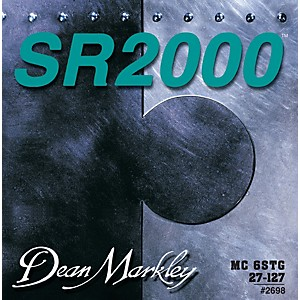Dean-Markley-2698-SR2000-6-String-Bass-Strings-Standard