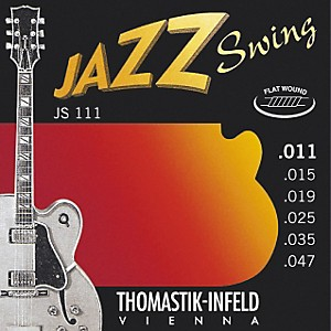 Thomastik-JS111-Light-Flatwound-Jazz-Swing-Electric-Guitar-Strings-Standard