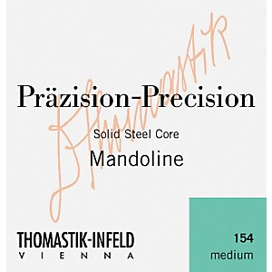 Thomastik-154-Tin-Plated-Steel-Flatwound-Medium-Mandolin-Strings-Standard